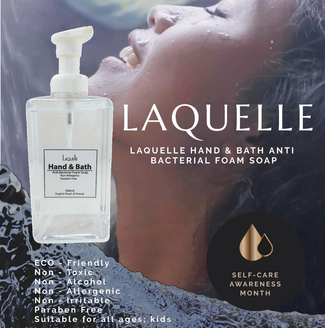 Laquelle Bath
