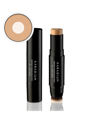 Karadium Melting Foundation Stick Natural Beige