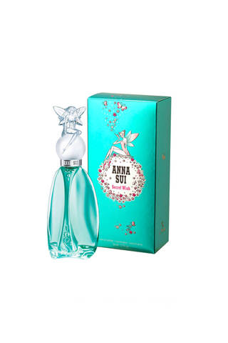 ANNA SUI Secret Wish EDT