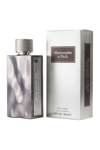 Abercrombie & Fitch First Instinct Extreme Men EDP 100 ML