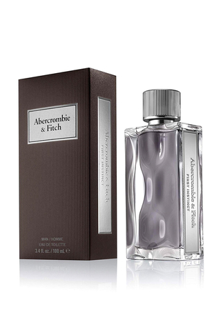 Abercrombie & Fitch First Instinct Men EDT 100 ML