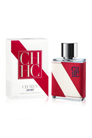Carolina Herrera Men Sport EDT