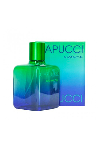 Capucci Nuance For Men EDT 100 ML
