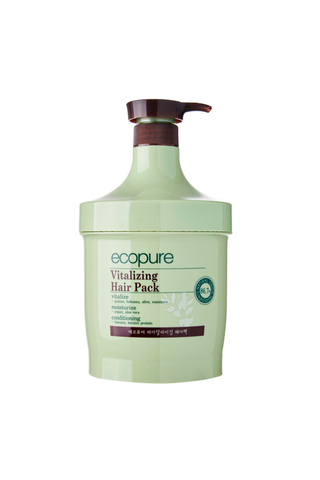 ECOPURE VITALIZING HAIR PACK 1000 ML