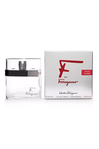 Salvatore F. F by Ferragamo EDT 100 ML