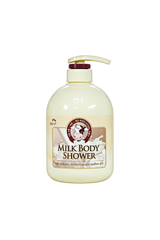 FLOR DE MAN MILK BODY SHOWER 750 ML