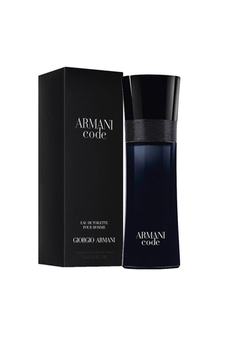 GIO ARMANI Code Men EDT 75 ML