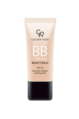 GOLDEN ROSE BB BEAUTY BALM
