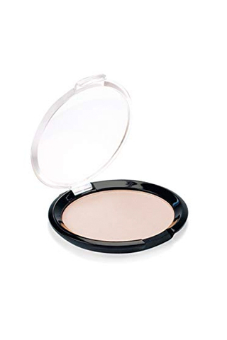 GOLDEN SILKY TOUCH COMPACT POWDER