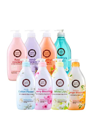 Happy Bath Body Wash