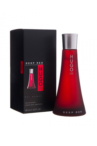Hugo Boss Deep Red EDP 100 ML