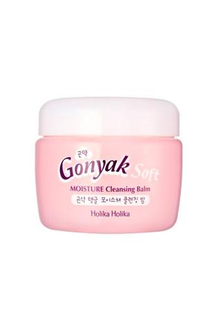 HOLIKA HOLIKA GONYAK SOFT MOISTURE CLEANSING BALM