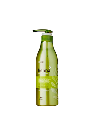 FLOR DE MAN HENNA TREATMENT 500 ML
