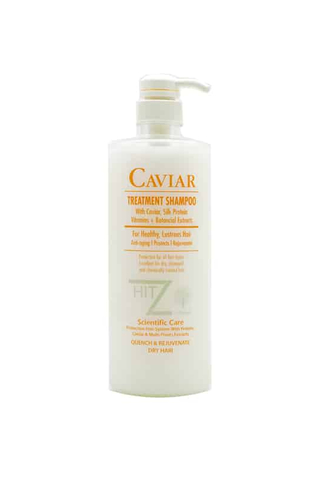 HITZ CAVIAR TREATMENT SHAMPOO