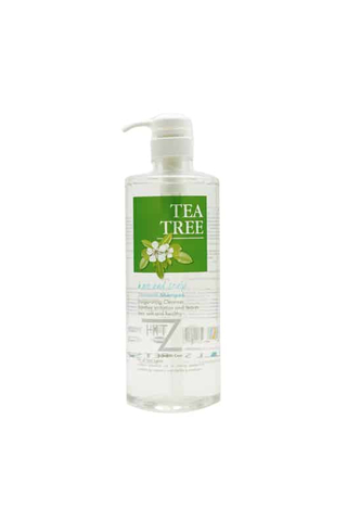 HITZ TEA TREE Treatment Shampoo