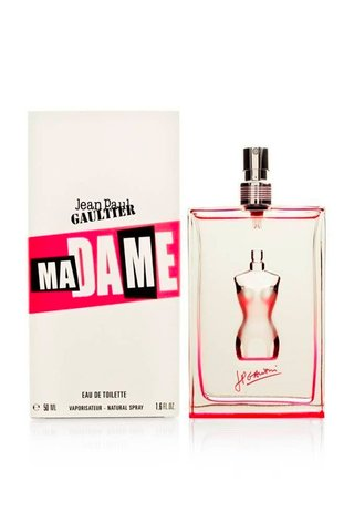 Jean Paul Gaultier Madame Women EDT 50 ML