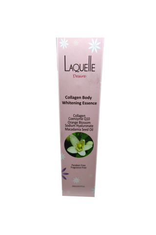 LAQUELLE COLLAGEN BODY WHITENING ESSENCE