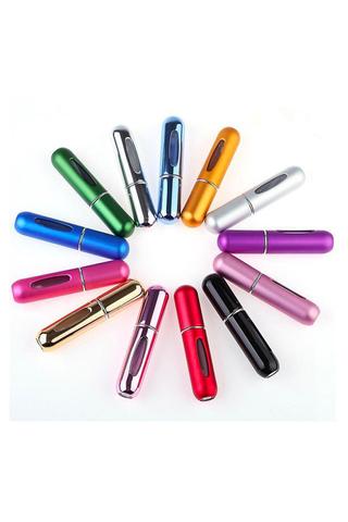 Perfume Atomizer 3 PCS