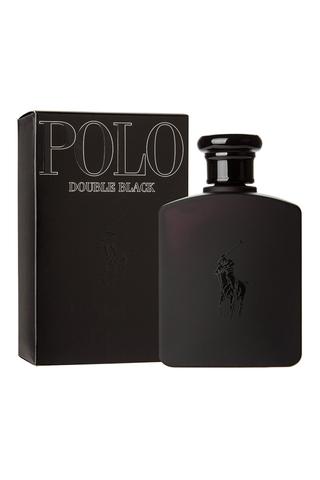 Ralph Lauren Polo Double Black Men EDT 125 ML
