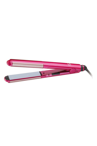 VIDAL SASSON IONIC 2-IN-1 STRAIGHT & CURL STRAIGHTENER