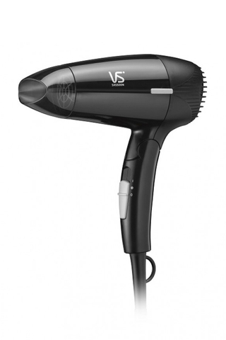VIDAL SASSOON 1200W FOLDABLE DRYER