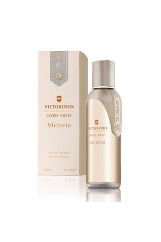 Victorinox Swiss Army Victoria Women EDT 100 ML