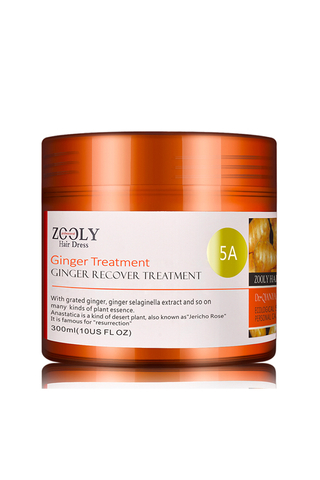 Zooly Ginger Recover Treatment