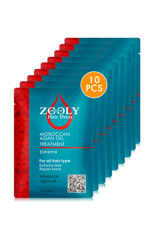 Zooly Moroccan Argan Oil Treatment