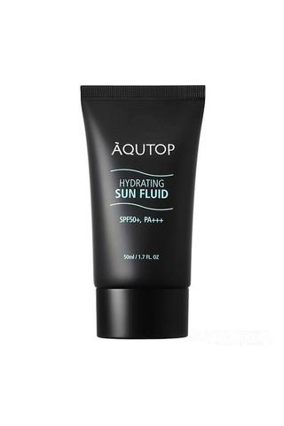 Aqutop Hydrating Sun Fluid SPF 50 PA+++