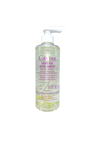 HITZ CAVIAR ENERGY HAIR REVIVAL SHAMPOO