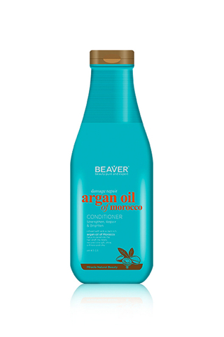 BEAVER ARGAN OIL OF MOROCCO CONDITIONER