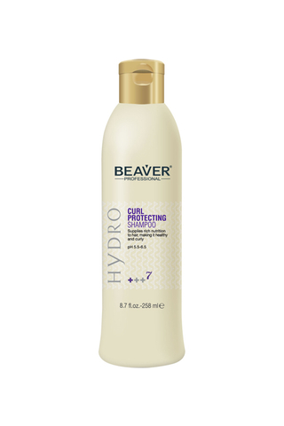BEAVER CURL PROTECTING SHAMPOO