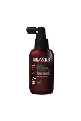 BEAVER SCALP ENERGIZING ESSENTIAL SPRAY