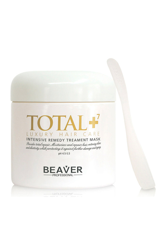 BEAVER INTENSIVE REMEDY TREATMENT MASK