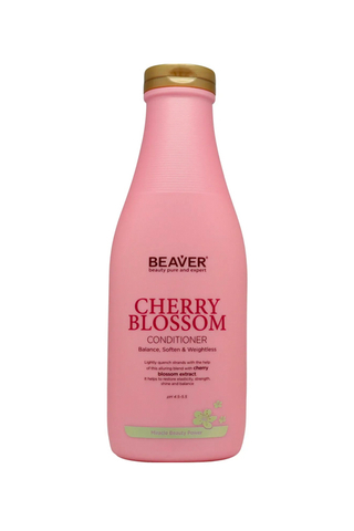 BEAVER CHERRY BLOSSOM CONDITIONER