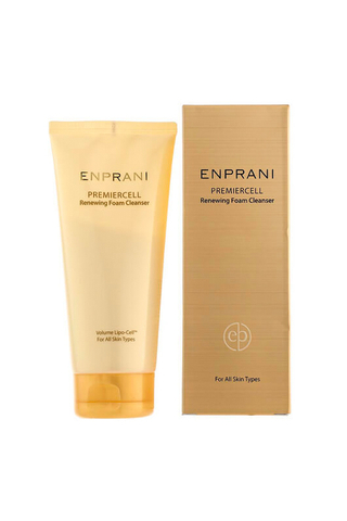 ENPRANI PREMIERCELL RENEWING FOAM CLEANSER