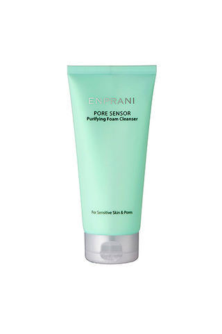 ENPRANI PORE SENSOR PURIFYING FOAM CLEANSER