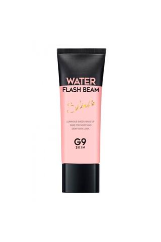 G9 WATER FLASH BEAM