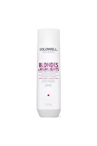 GOLDWELL BLONDES & HIGHLIGHTS SHAMPOO