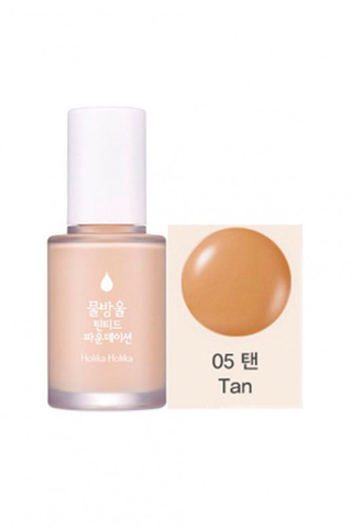 HOLIKA HOLIKA WATER TINTED FOUNDATION SPF30PA+++