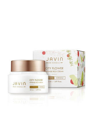 JAVIN DE SEOUL INTENSE RICH CREAM