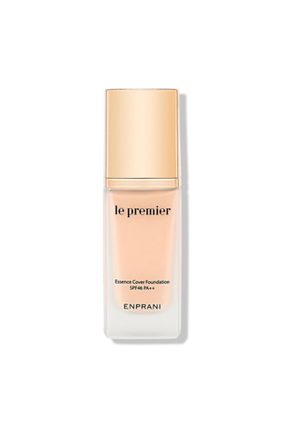 ENPRANI LE PREMIER ESSENCE COVER FOUNDATION SPF46++