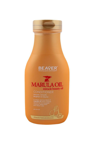 BEAVER MARULA OIL MIRACLE BEAUTY OIL CONDITIONER