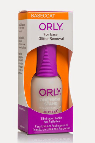 ORLY ONE NIGHT STAND PEEL OFF BASE COAT
