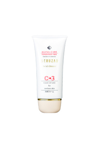 SERUZAD FACIAL CLEANSER