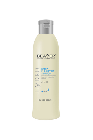 BEAVER SCALP PURIFYING SHAMPOO