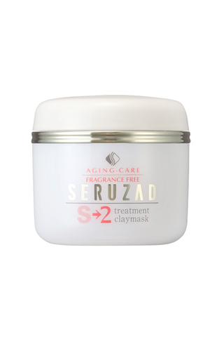 SERUZAD TREATMENT CLAY MASK