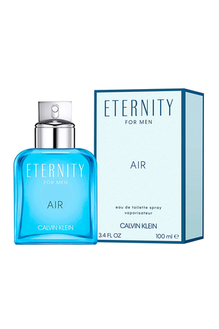 CALVIN KLEIN FOR MEN AIR