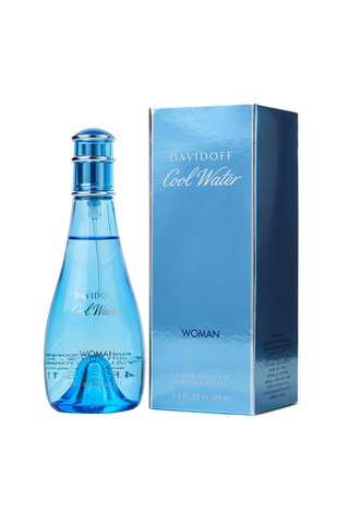Davidoff Cool Water For Her EDT 100ML
