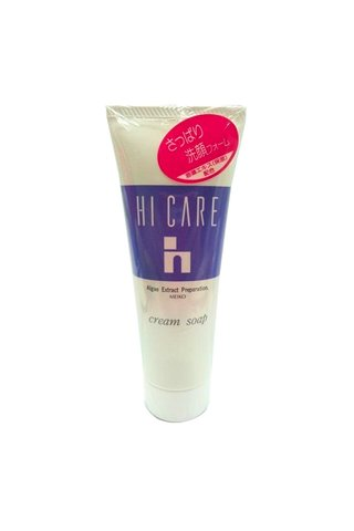 Hi Care Cream Soap